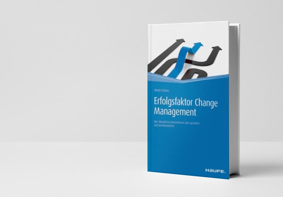 Buchtipp Change Management